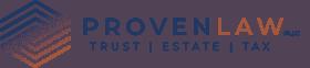 ProvenLaw St. George Logo