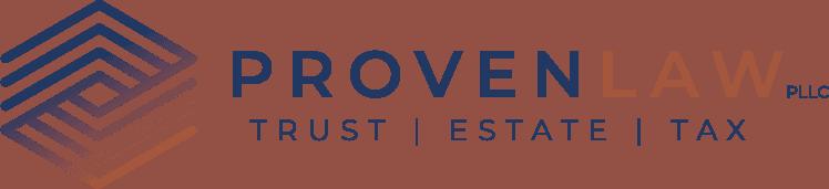 Proven Law Logo