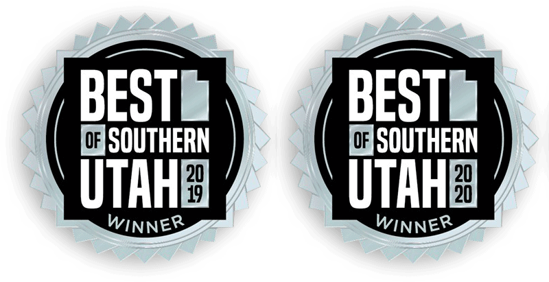 Best of Southern Utah 2019 and 2020