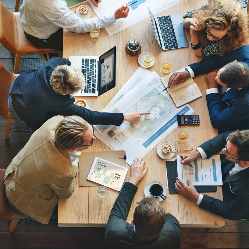 Business Consulting and Formation